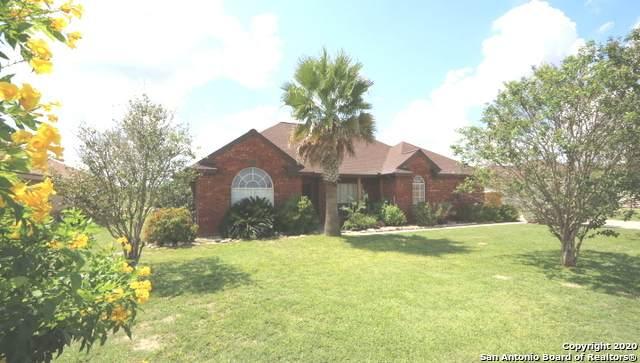 161 Turnberry Dr, La Vernia, TX 78121 (MLS #1476378) :: Concierge Realty of SA