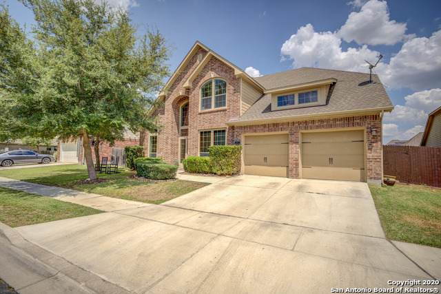 2977 Hidden Meadows, Seguin, TX 78155 (MLS #1476417) :: Concierge Realty of SA
