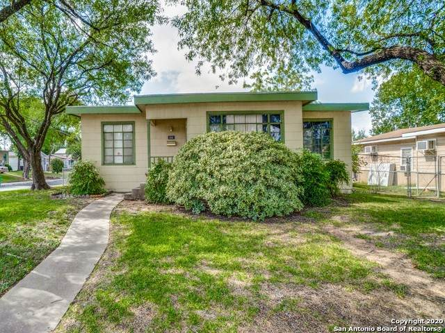 202 Nassau Dr, San Antonio, TX 78213 (MLS #1476513) :: Santos and Sandberg