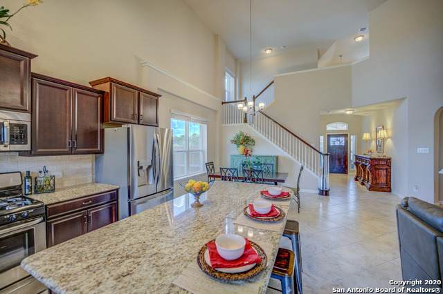 248 Lillianite, New Braunfels, TX 78130 (MLS #1476603) :: The Mullen Group | RE/MAX Access