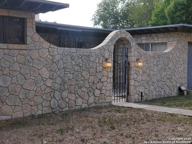 4942 View Dr, San Antonio, TX 78228 (MLS #1476631) :: The Castillo Group