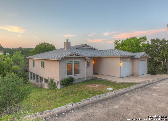 939 Barbara Dr, Canyon Lake, TX 78133 (#1476756) :: The Perry Henderson Group at Berkshire Hathaway Texas Realty