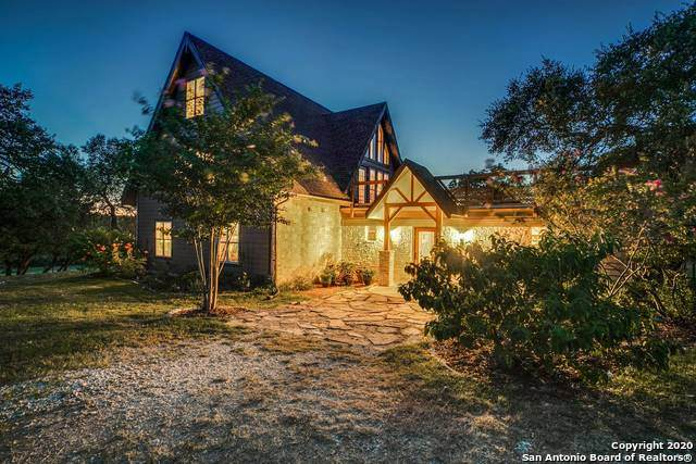 130B Oak View Dr, Boerne, TX 78006 (MLS #1476790) :: Neal & Neal Team