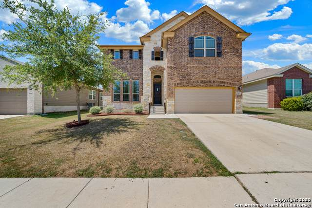 8438 Apache Bend, Converse, TX 78109 (MLS #1477047) :: The Real Estate Jesus Team