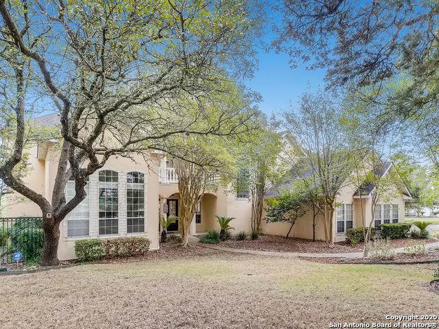 1946 Winding View, San Antonio, TX 78260 (MLS #1477185) :: The Real Estate Jesus Team
