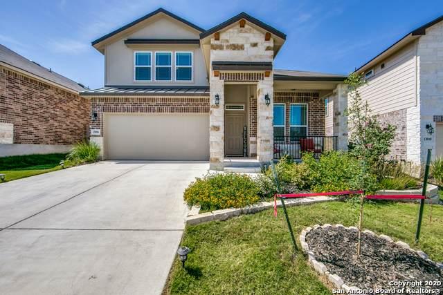 13006 Carreta Way, San Antonio, TX 78253 (MLS #1477208) :: JP & Associates Realtors