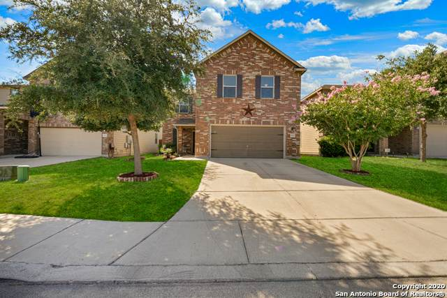 9123 Canter Horse, San Antonio, TX 78254 (MLS #1477209) :: The Mullen Group | RE/MAX Access
