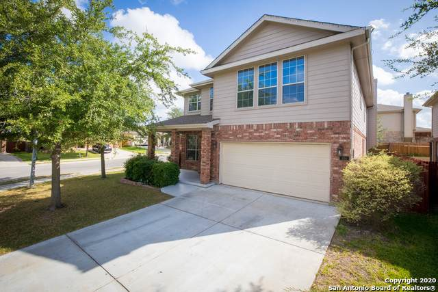 856 Secretariat Dr, Schertz, TX 78108 (MLS #1477217) :: The Castillo Group
