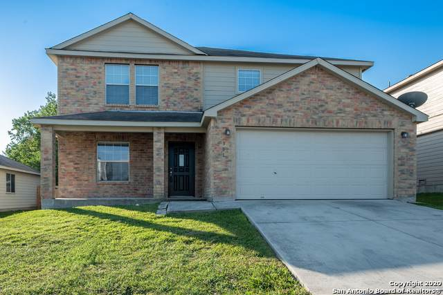 301 Willow View, Cibolo, TX 78108 (MLS #1477220) :: REsource Realty