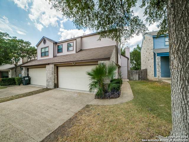 6009 Glen Heather, San Antonio, TX 78240 (MLS #1477237) :: REsource Realty