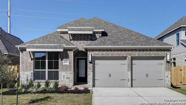 1948 Edgecreek, Seguin, TX 78155 (MLS #1477437) :: JP & Associates Realtors