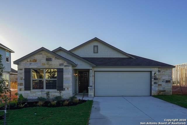 3210 Starflower, New Braunfels, TX 78130 (MLS #1477800) :: Alexis Weigand Real Estate Group