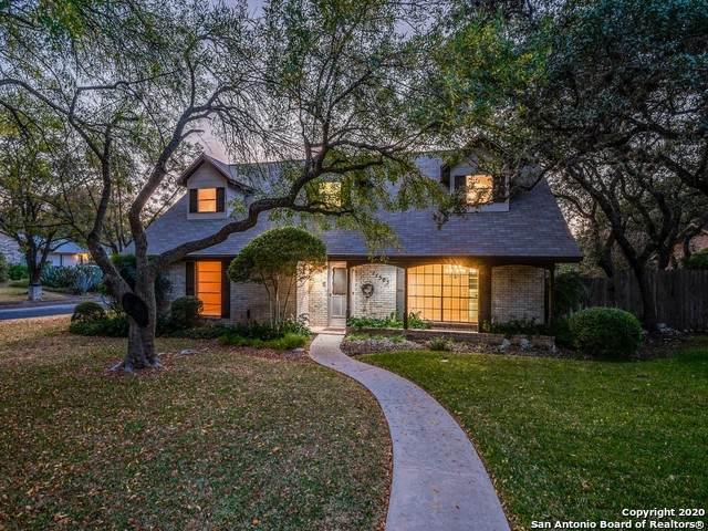 11503 Whisper Rock St, San Antonio, TX 78230 (MLS #1477860) :: Carolina Garcia Real Estate Group