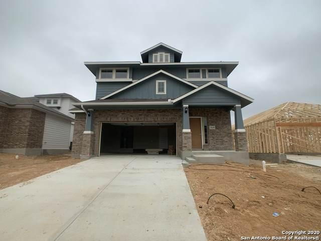 3229 Starflower, New Braunfels, TX 78130 (MLS #1477888) :: Neal & Neal Team