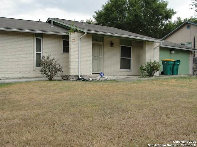 8822 Slumber St, Converse, TX 78109 (MLS #1477907) :: The Castillo Group
