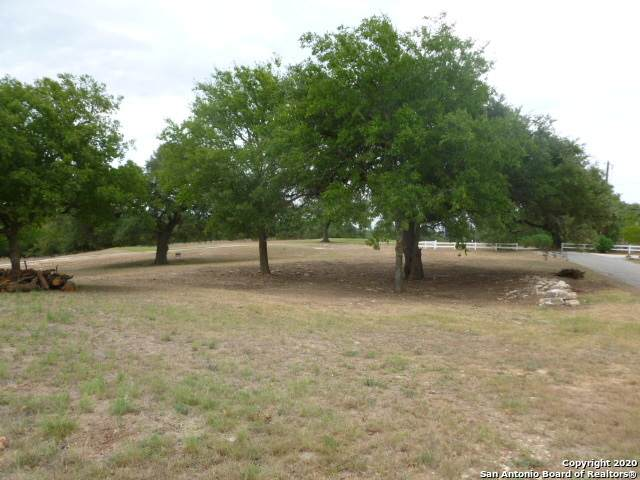 LOT 12 Oak Hills Dr, Bandera, TX 78003 (MLS #1477910) :: The Lugo Group