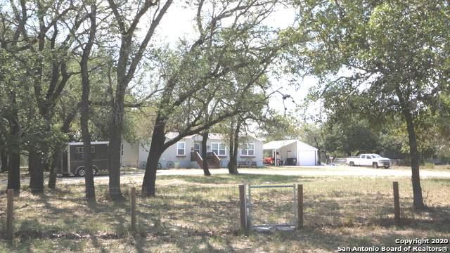 103 Harvest Lane (5-Ac), Floresville, TX 78114 (MLS #1478013) :: The Castillo Group