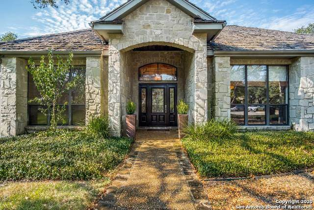 5 Lost Timbers, San Antonio, TX 78248 (MLS #1478035) :: Neal & Neal Team