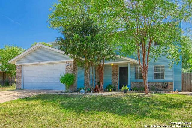 3022 Lake Meadow St, San Antonio, TX 78222 (MLS #1478311) :: Concierge Realty of SA