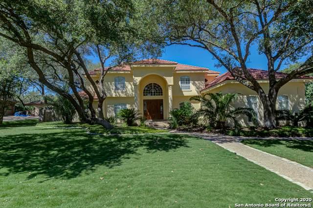 6 Vintage Oaks, San Antonio, TX 78248 (MLS #1478314) :: The Castillo Group