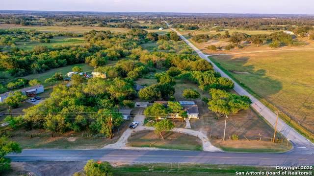 1667 Fm 1922, Floresville, TX 78114 (MLS #1478356) :: The Real Estate Jesus Team