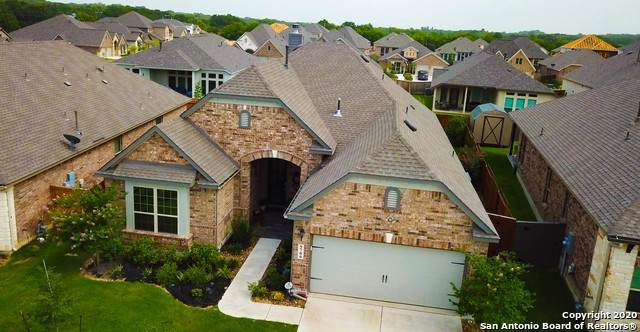 9706 Monken, Boerne, TX 78006 (MLS #1478372) :: Alexis Weigand Real Estate Group
