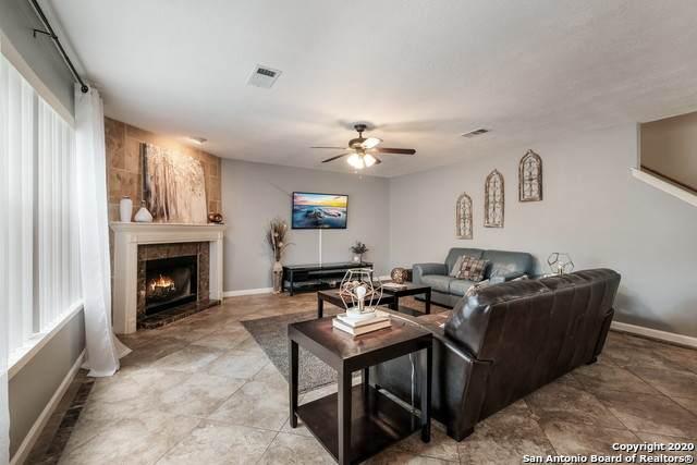 12130 Blossom Hollow, San Antonio, TX 78247 (MLS #1478501) :: The Castillo Group
