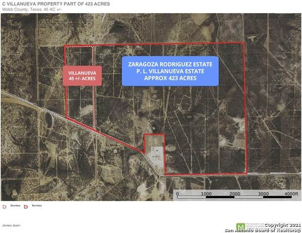 1 Wormser, Laredo, TX 78046 (MLS #1478647) :: The Mullen Group | RE/MAX Access