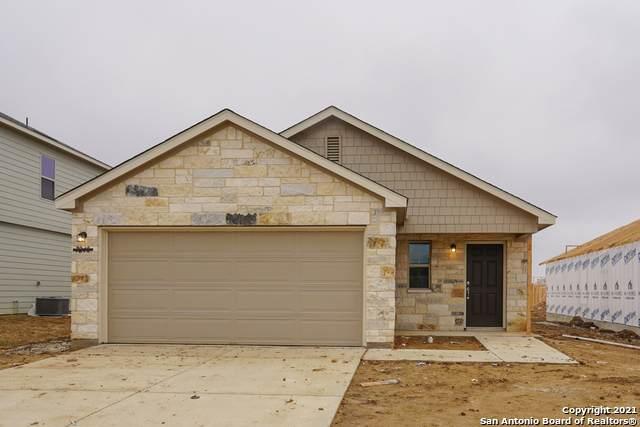 7248 Littlefoot Lane, San Antonio, TX 78253 (MLS #1478656) :: Concierge Realty of SA