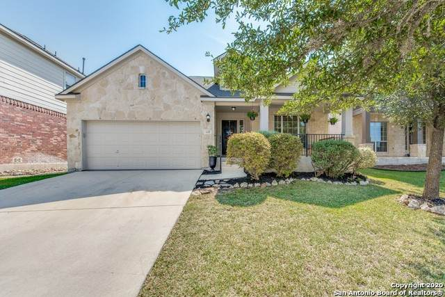 1419 Alpine Pond, San Antonio, TX 78260 (MLS #1478678) :: REsource Realty