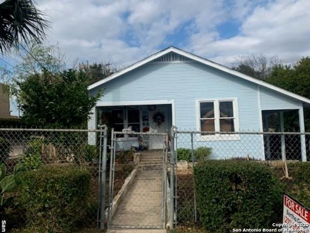 115 Holland Ave, San Antonio, TX 78212 (MLS #1478742) :: Real Estate by Design