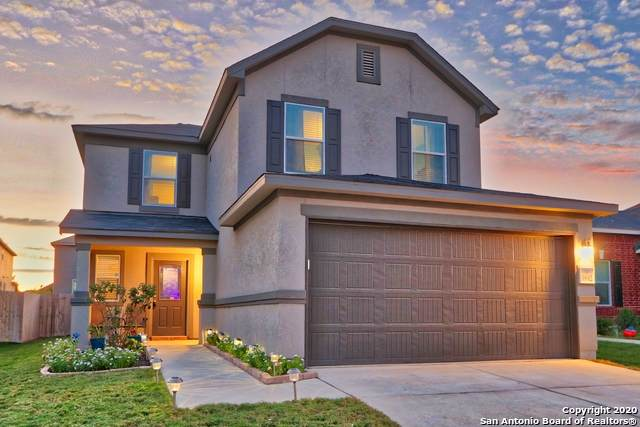 3992 Gentle Meadows, New Braunfels, TX 78130 (MLS #1478819) :: EXP Realty