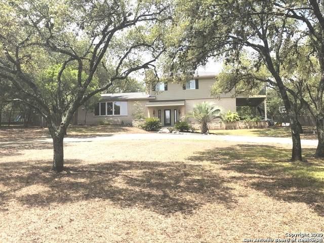 135 Palo Duro St, San Antonio, TX 78232 (MLS #1478859) :: Concierge Realty of SA