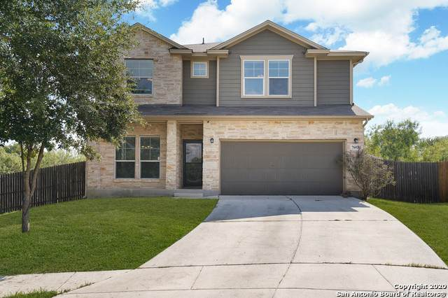 7602 Umbra Hts, San Antonio, TX 78252 (MLS #1478862) :: Santos and Sandberg
