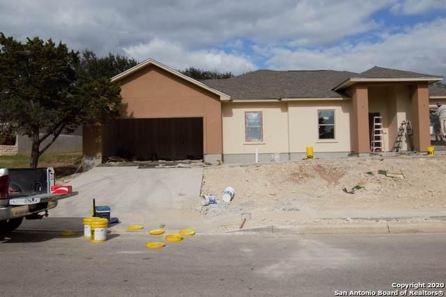 4311 Manitou Bay Dr., San Antonio, TX 78259 (MLS #1478943) :: The Mullen Group | RE/MAX Access