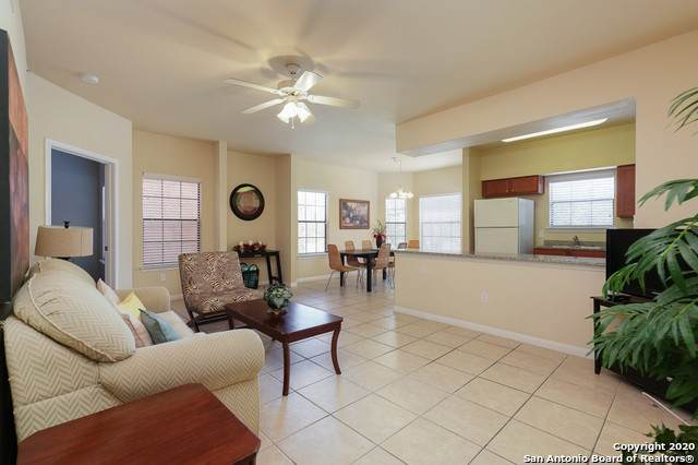 6160 Eckhert Rd #1725, San Antonio, TX 78240 (MLS #1478963) :: The Lugo Group