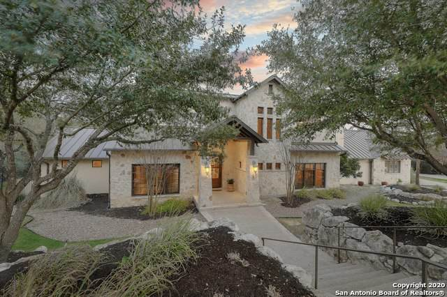 82 Champion Cliff, San Antonio, TX 78258 (MLS #1478981) :: The Mullen Group | RE/MAX Access