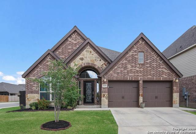 14447 Bald Eagle Ln, San Antonio, TX 78254 (MLS #1479136) :: The Castillo Group