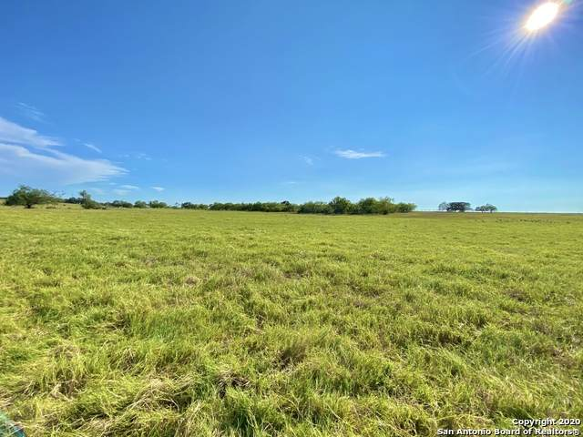 101 AC Tract 11, Cr 305, Floresville, TX 78114 (MLS #1479183) :: The Glover Homes & Land Group