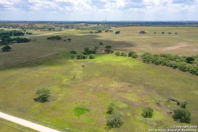 102 AC Tract 13, Cr 305, Floresville, TX 78114 (MLS #1479209) :: The Glover Homes & Land Group