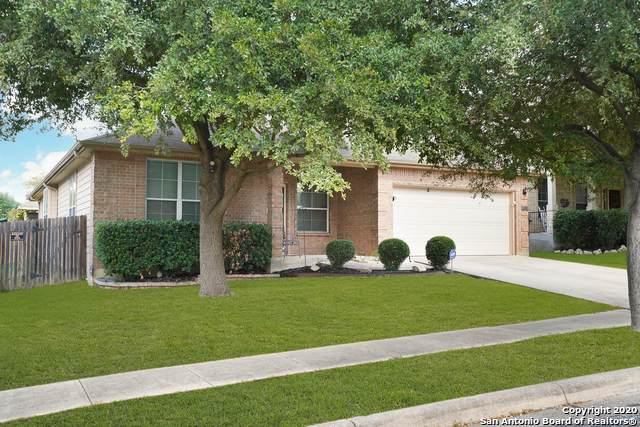 4611 Tanner Peak, San Antonio, TX 78247 (MLS #1479310) :: The Lugo Group