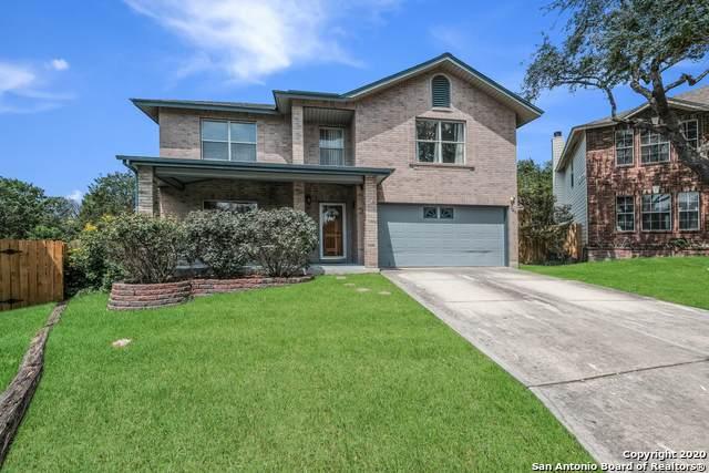 10431 Stonewind Pl, San Antonio, TX 78254 (MLS #1479435) :: The Castillo Group