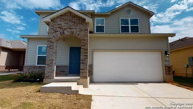 4526 Heathers Rose, St Hedwig, TX 78152 (MLS #1479501) :: Neal & Neal Team