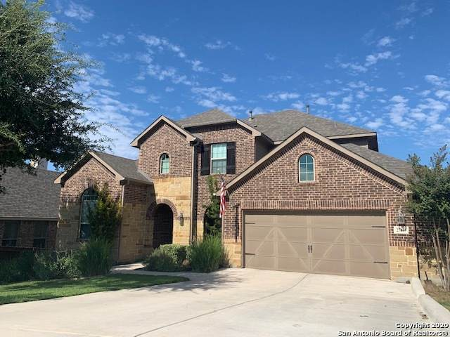 25415 Cypress Ridge, San Antonio, TX 78255 (MLS #1479628) :: Maverick