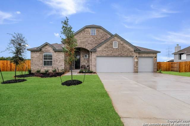 3204 Joshs Way, Marion, TX 78124 (MLS #1479702) :: The Mullen Group   RE/MAX Access