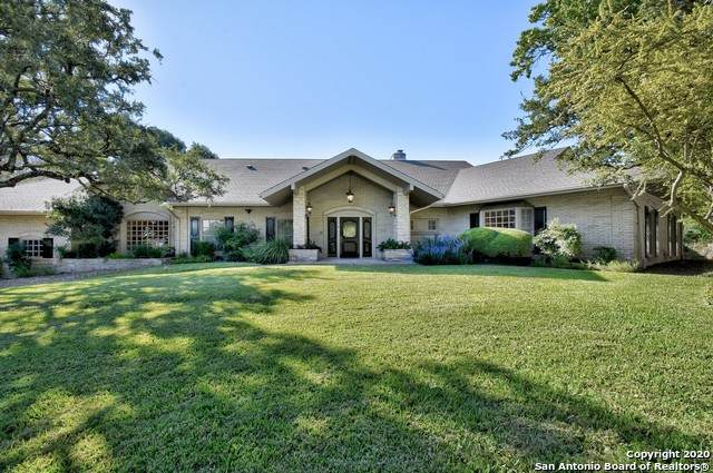 7102 Oakridge Dr, San Antonio, TX 78229 (MLS #1479733) :: Santos and Sandberg
