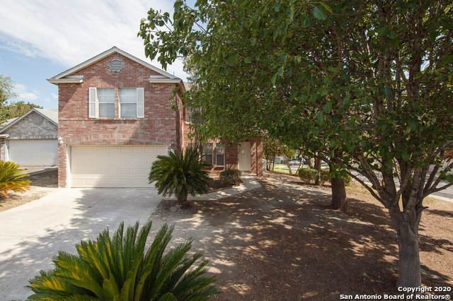 14402 Longleaf Palm, San Antonio, TX 78233 (MLS #1479781) :: EXP Realty