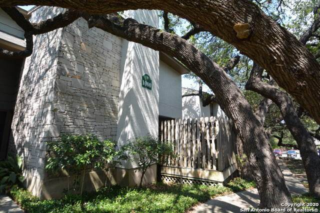 14122 Churchill Estates Blvd #1007, San Antonio, TX 78248 (MLS #1479786) :: Maverick