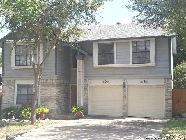 7714 Bay Berry, San Antonio, TX 78240 (MLS #1479791) :: Concierge Realty of SA