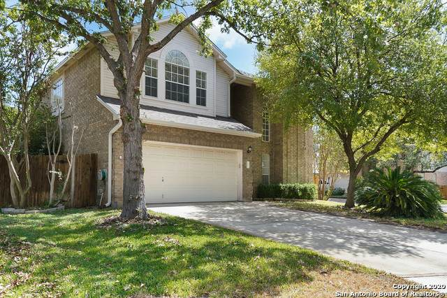 207 Silentbluff Dr, San Antonio, TX 78216 (MLS #1479942) :: The Lugo Group